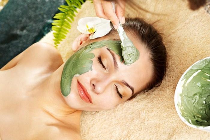 Relaxační masáž lávovými kameny